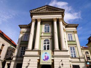 Estate Theatre Praga