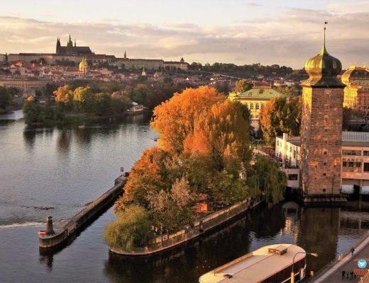 2 dias em Praga