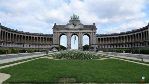 Onde se hospedar em Bruxelas
