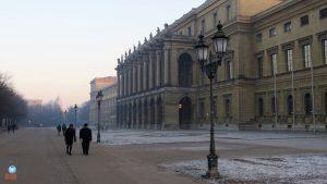 principais pontos turísticos de Munique