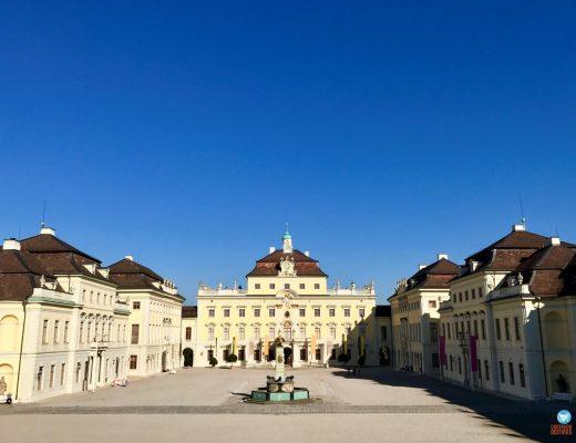 Castelo de Ludwigsburg