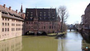 fazer em Nuremberg