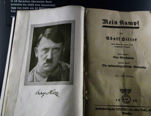 Centro de Documentação Nazista de Nuremberg Alemanha