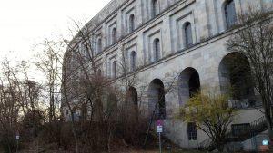 Centro de Documentação Nazista de Nuremberg