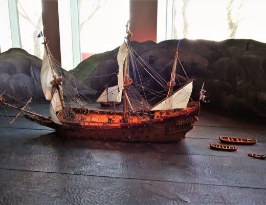 Vasa Museum Estocolmo