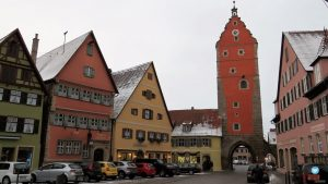 cidades para conhecer perto de Nuremberg