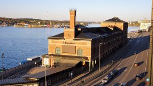 museus em Estocolmo