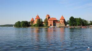 Castelo Trakai