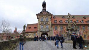 Antiga Prefeitura de Bamberg