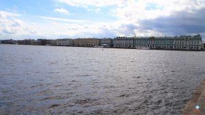 Pontos Turísticos em São Petersburgo