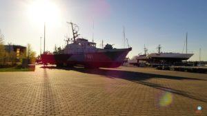 Seaplane Harbour Tallinn