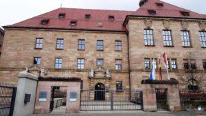 Tribunal de Nuremberg Alemanha