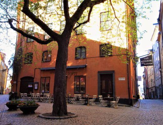 Onde se hospedar em Estocolmo