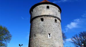 Roteiro a pé pelo centro histórico de Tallinn