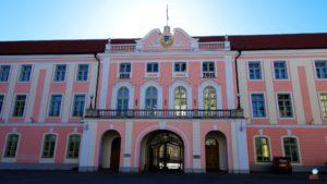 Castelo Toompea