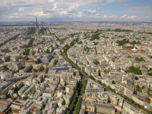 Motivos para visitar Paris