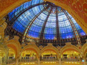 Galeria Lafayette Paris