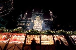 Mercado de Natal de Aachen 2018