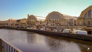 Mercado Municipal de Riga