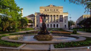 Ópera Nacional da Letônia