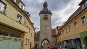 O que fazer em Weikersheim