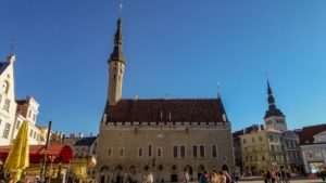 Atrações que valem a pena em Tallinn
