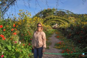 Jardins de Monet Giverny