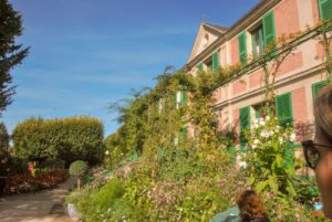 Jardins de Monet Giverny