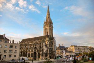Caen Normandia