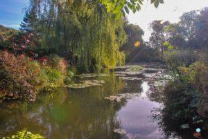Jardins de Monet França