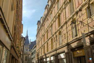 Rouen Normandia França