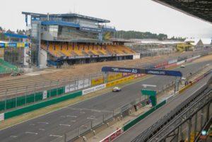 Le Mans França