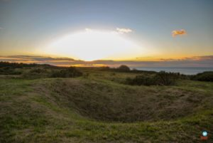 Pointe du Hoc Normandia