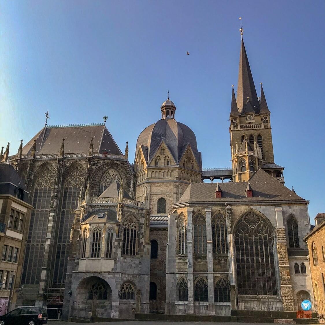 Aachen Alemanha