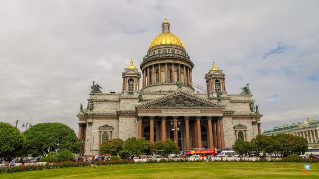 Onde ficar em São Petersburgo