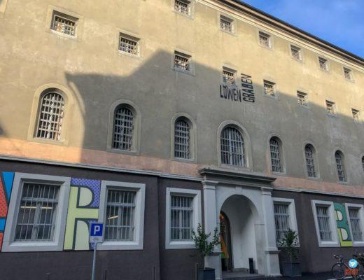 Barabas Hotel Lucerna Suíça