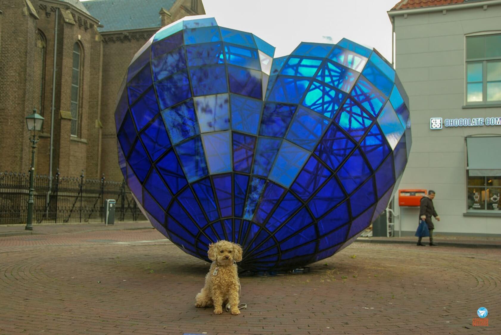 Delft Holanda