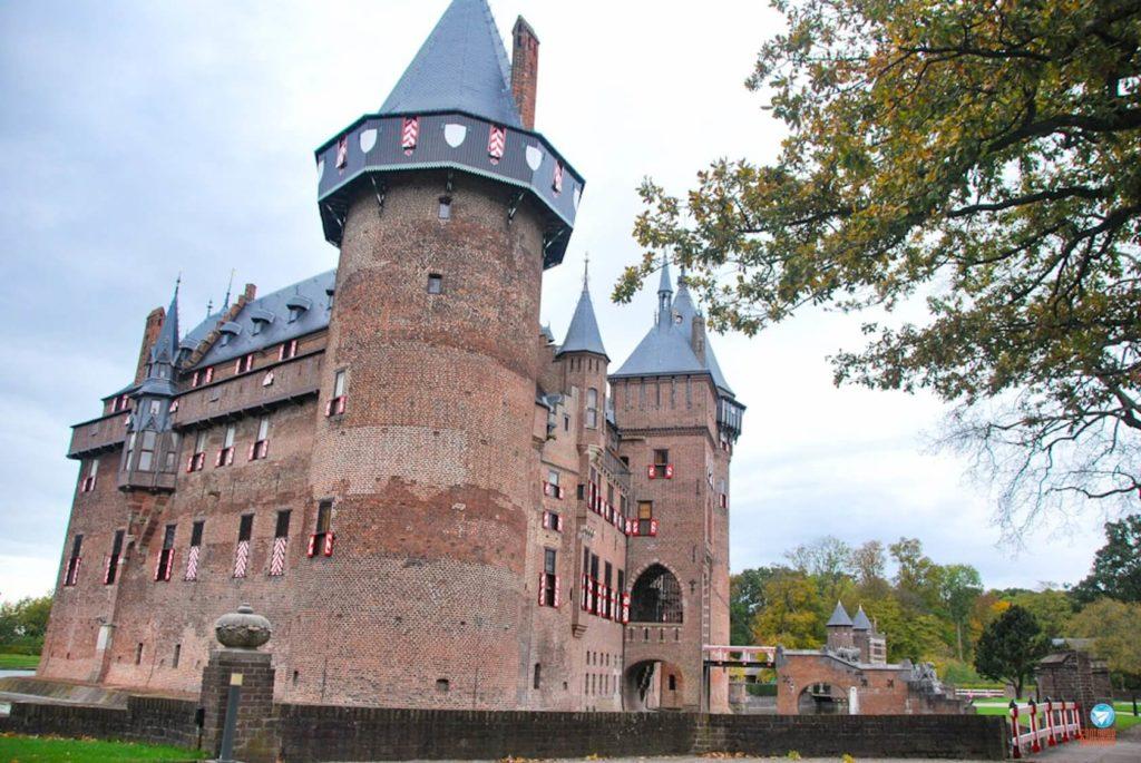 kasteel de haar