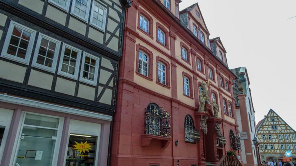 O que fazer em Tauberbischofsheim Alemanha