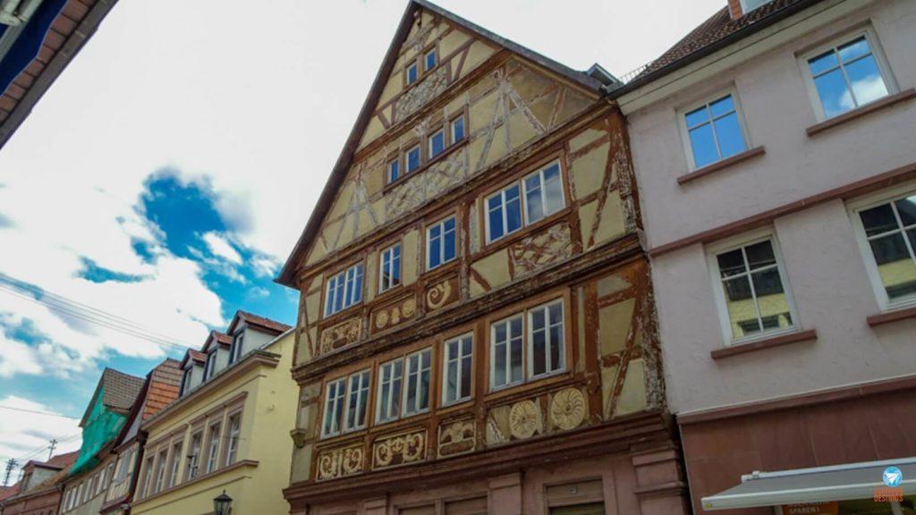 O que fazer em Tauberbischofsheim