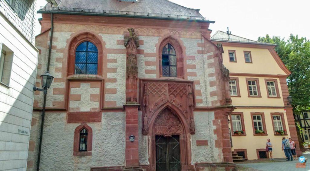 Capela Tauberbischofsheim