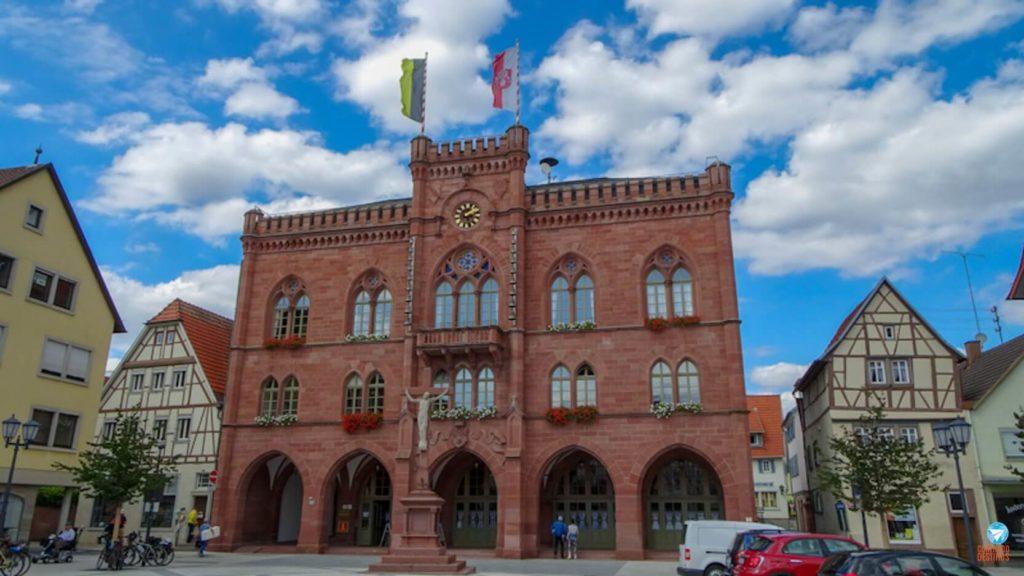 Tauberbischofsheim Alemanha