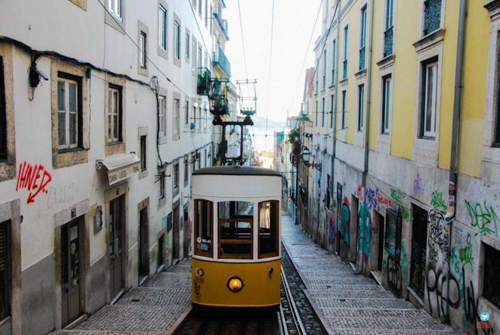 Roteiro pelo centro de Portugal