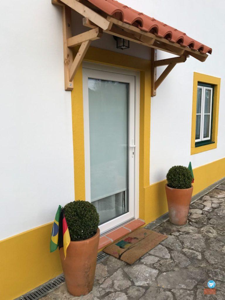 Quintal do Freixo, Portugal