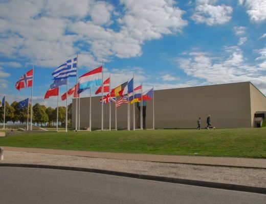 Memorial Caen