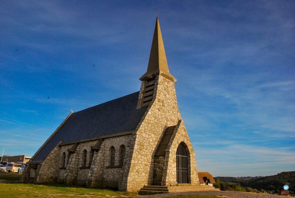 Etretat Normandia