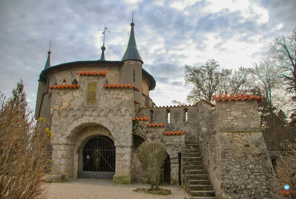 Castelo Lichtenstein