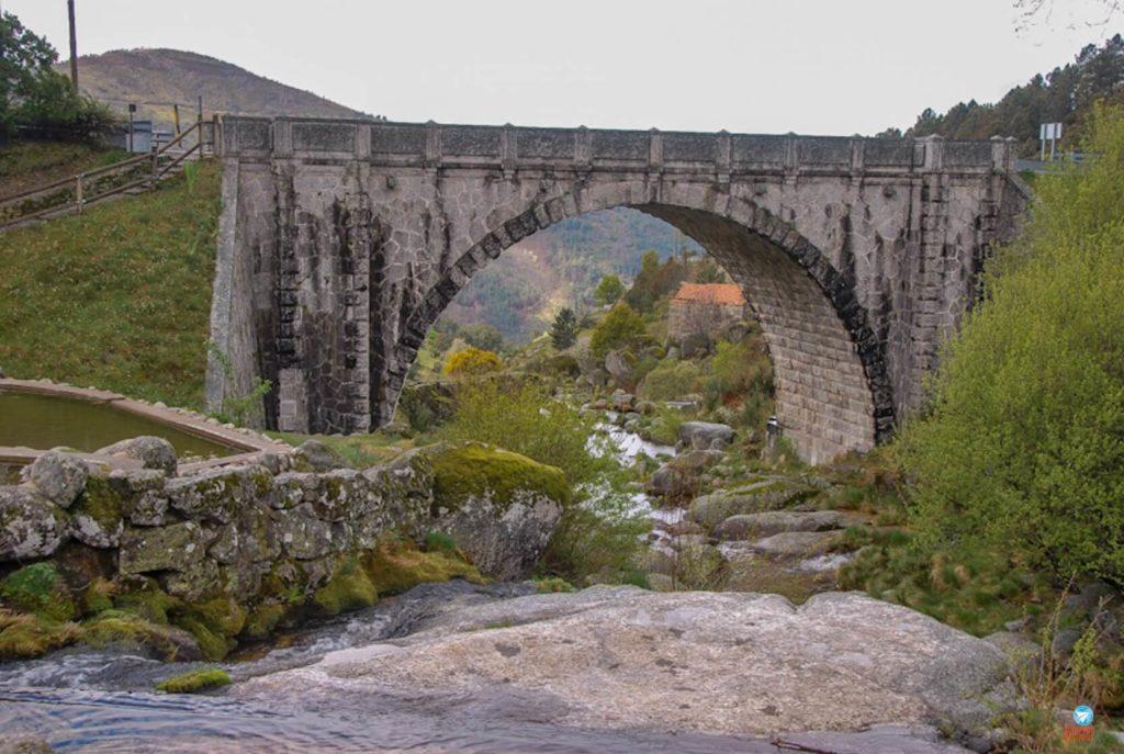 Lugares para conhecer na Serra da Estrela