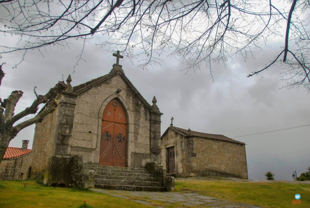 Capelas de Santo Antônio e do Calvário