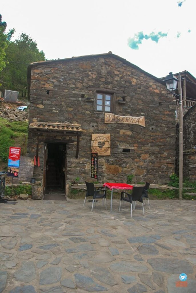 Onde comer em Talasnal Portugal